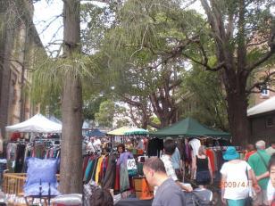 rozella market