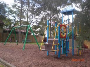 cox park