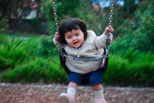 swing green]