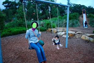 swing green2