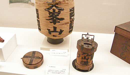 江戸時代の旅人-3