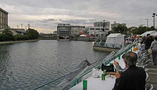 兵庫運河祭2008-1