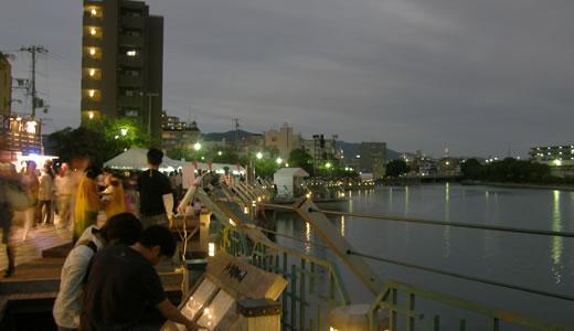 兵庫運河祭2008-2