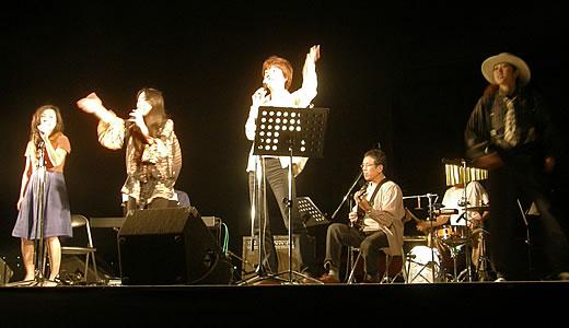 兵庫運河祭2008JAZZ-4
