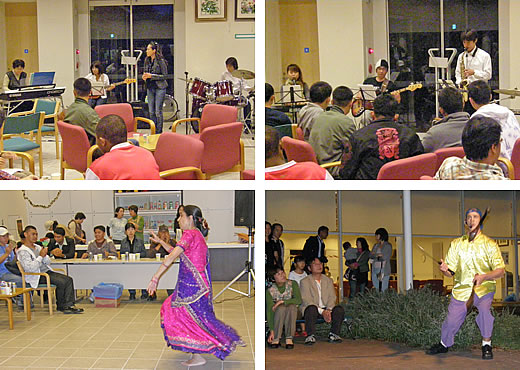 2008Autumn Festa in Ashiya