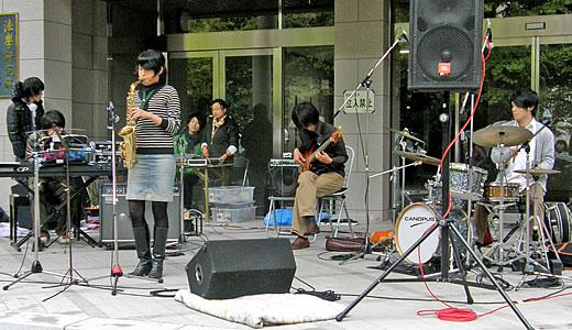 神戸大学六甲祭 2008-2