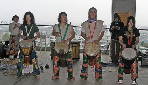 神戸大学六甲祭 2008-3