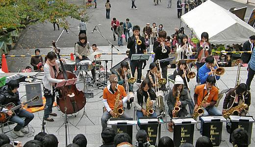 神戸大学六甲祭 2008-4