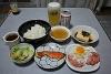 きょうの晩御飯、見えますか? ヾ(^o^;)o