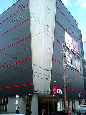 KiKi 京橋