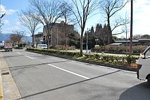 地下鉄北山駅周辺