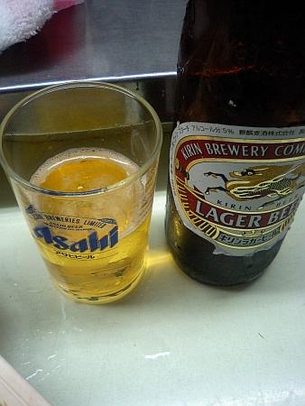 ビンビール小