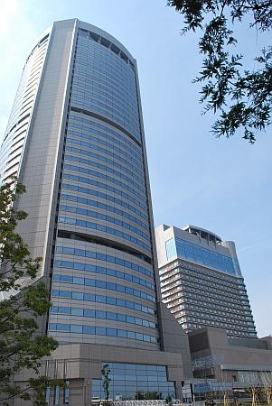 OAPタワー&帝国ホテル
