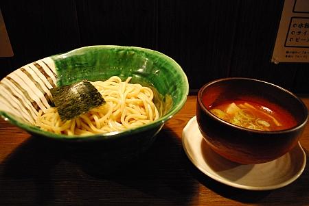 つけ麺(大)
