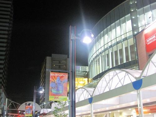 今日の新長田&丸五ナイト!&こなもん祭り