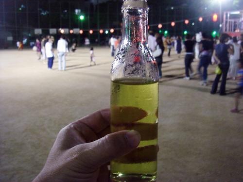 盆踊りヽ(^o^)丿