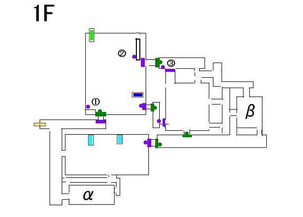 1F見取り図2