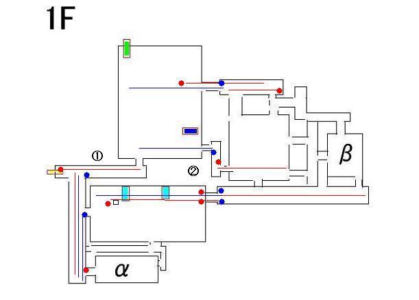 1F見取り図3