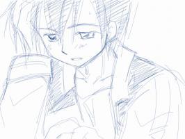 らくがきKAITO1