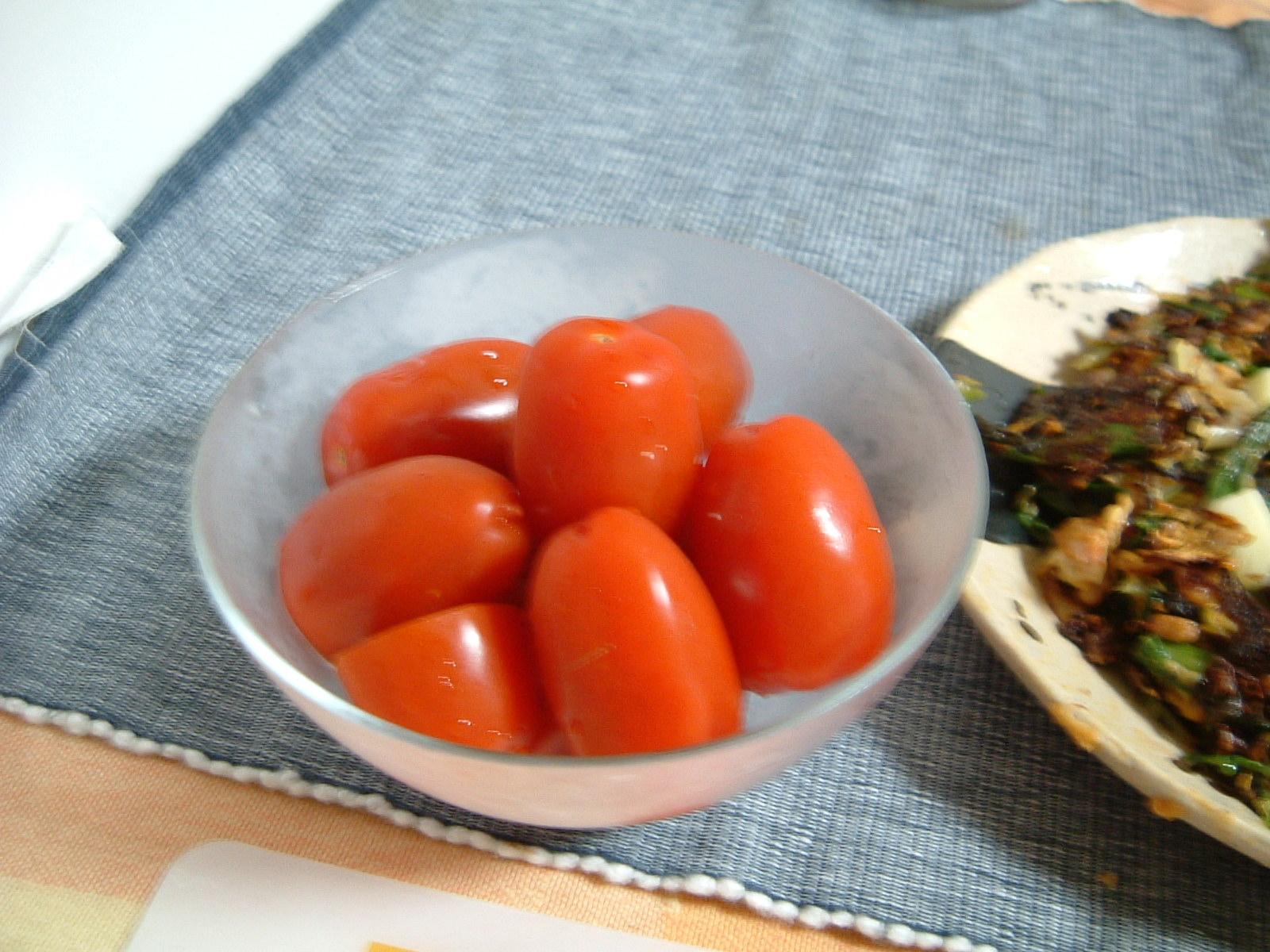 スナックトマト
