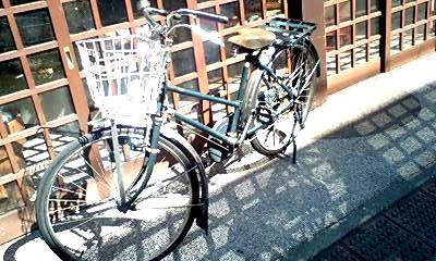 山田屋自転車