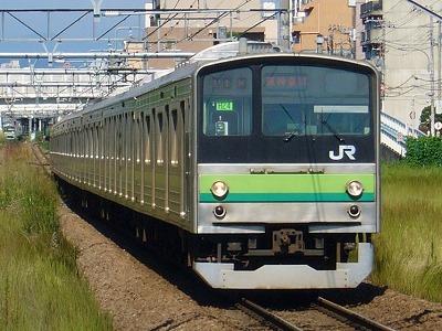 11K H24 各停東神奈川行