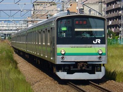 27K H9 各停東神奈川行