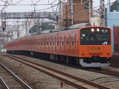 H7 43T 快速東京行