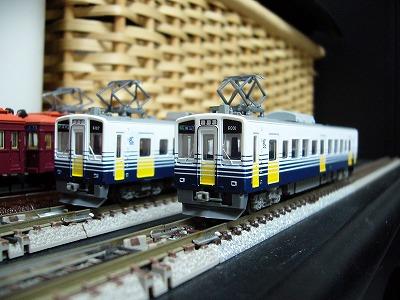 えちぜん鉄道6000形,6100形