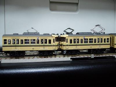 113系福知山色TN化2