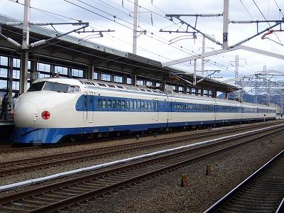 12 ひかり340号新大阪行 姫路発車