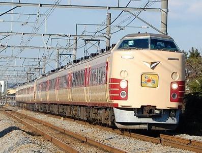 183/189系OM101F+OM102F 鎌倉初詣の旅