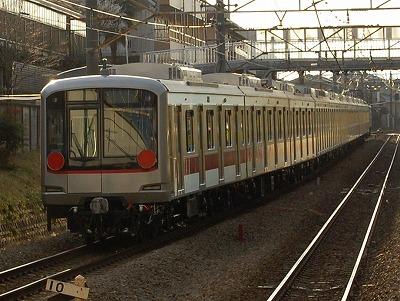9275レ EF65-1059+東急5118F+5101F用6ドア甲種輸送③