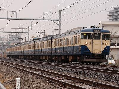 157M マリ51 普通木更津行