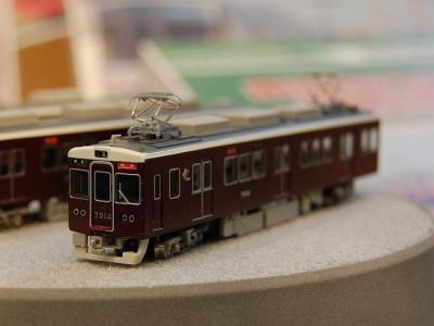 阪急7000・7300系