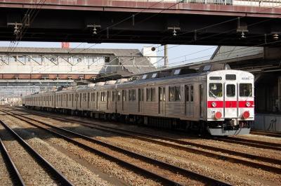 長野電鉄8506F