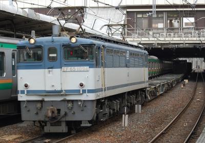 EF65-1094+コキ