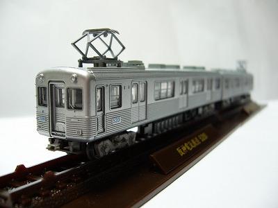 阪神5201-5202「ジェットシルバー」