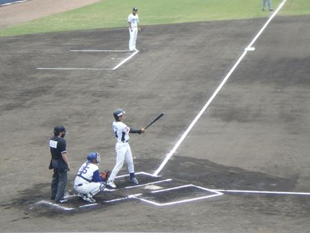 5月5日石川戦