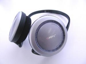 ヘッドフォン