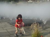 噴水 (2)