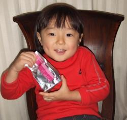 2008年1月15日紅茶グレース