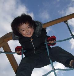 2008年1月18日大空