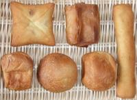 2008年1月21日ダンディゾンのパン