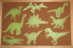 2008年1月29日恐竜