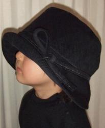 2008年2月2日帽子