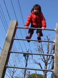 2008年2月4日青空