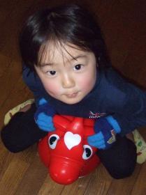 2008年2月11日ロディー