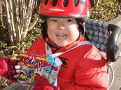 2008年2月13日駄菓子