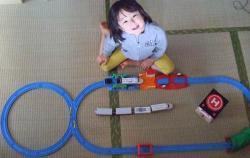 2008年3月10日プラレール